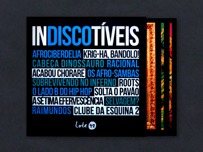 Indiscotíveis